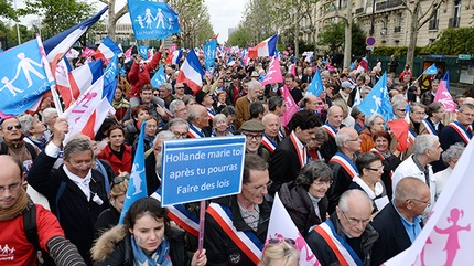Foto: Francois Guillot/AFP.