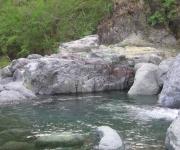 Cascada 1 Rio la mula