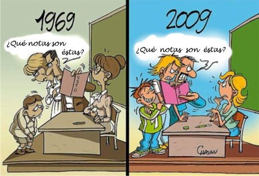 educación- familia