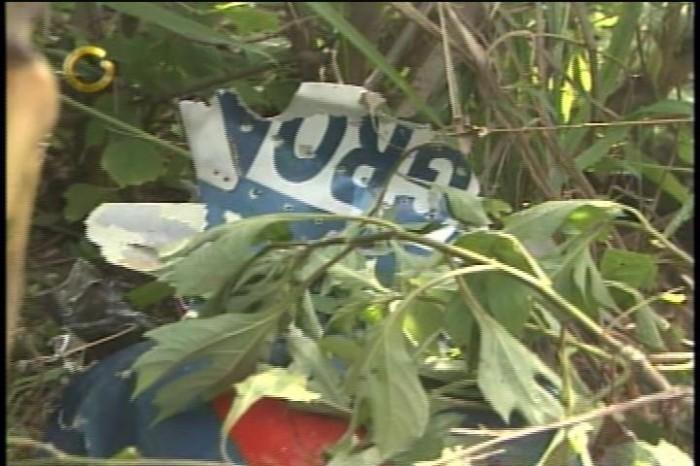 Helicoptero venezuela, fallecidos