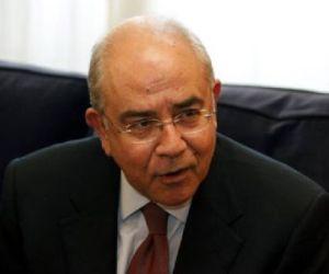 Yiannakis Omirou recibió a Aramís Fuente Hernández