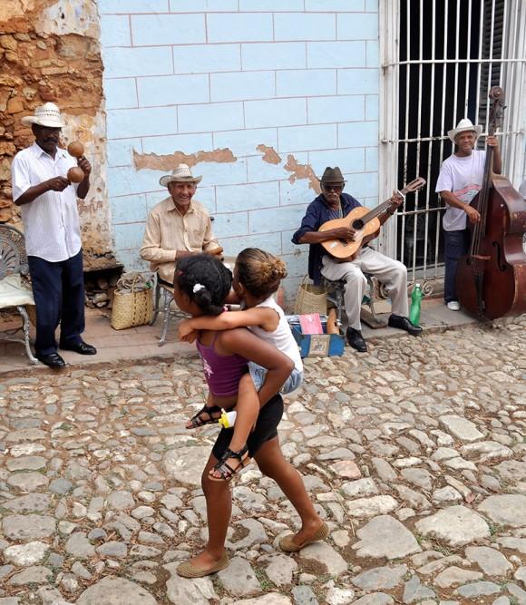 Cuba por Kaloian