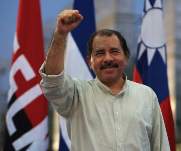 "Nicaragua romperá otra ""soga con cebo"" del Águila Imperial"