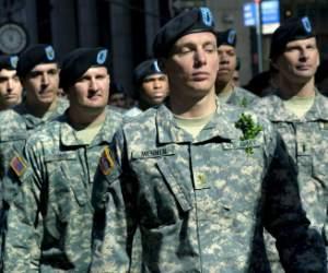 Ejército de USA