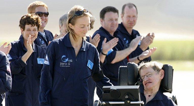 El-nuevo-desafio-de-Stephen-Hawking-es-viajar-al-espacio