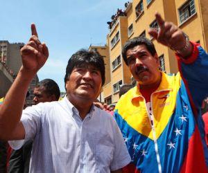 Evo-Maduro