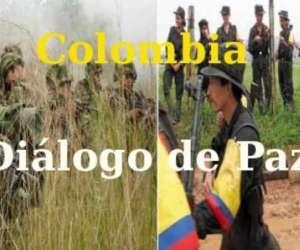FARC-Gobierno de Colombia