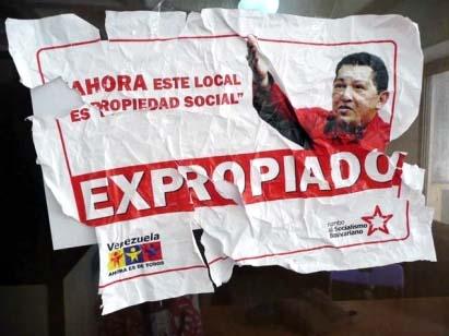 Ejemplo de la Guerra Psicológica contra el Gobierno Bolivariano en la más más reciente campaña electoral.