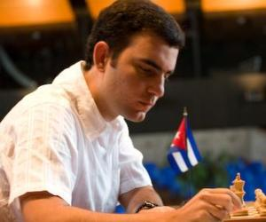 Cuban GM Dominguez makes it to third round in World Chess Cup