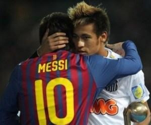 Barcelona tiene al 10 argentino y pronto contará con el 11 brasileño