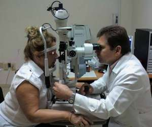 Oftalmología en Cuba
