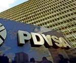 La estatal Petróleos de Venezuela está entre las 40 empresas más grandes del mundo