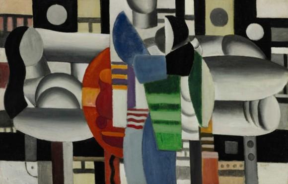 La obra fue exhibida en Hong Kong y Londres en abril, y luego en Nueva York el 3 de mayo.