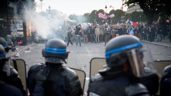 Foto: Eric Feferberg/AFP.
