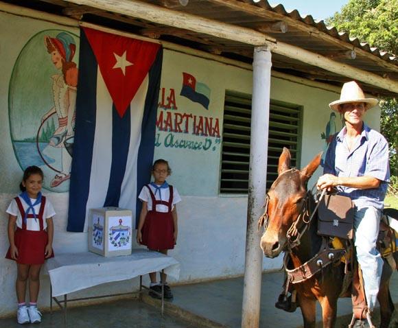17 de Mayo, día del campesino. Foto: Ismael Francisco/Cubadebate