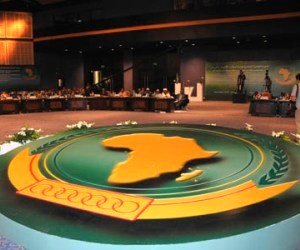 Medios de comunicación dieron amplia cobertura a cumbre de la UA