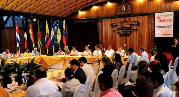 El bloque regional desarrollará nuevos programas de impacto social