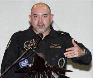 director agencia espacial ecuatoriana