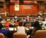 Encuentro Internacional de Solidaridad. Foto: Ismael Francisco/Cubadebate.