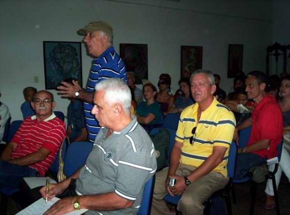 Periodistas de todo el país se reunirán en Cienfuegos