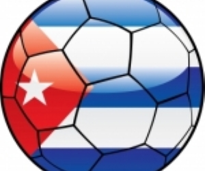 En fútbol, Cuba cayó ante Panamá