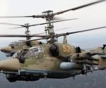 helicópteros inteligentes rusos