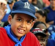 1ro de Junio: Día Internacional de la Infancia. Foto: Ladyrene Pérez/Cubadebate.
