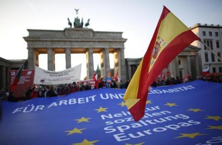 inmigración alemania