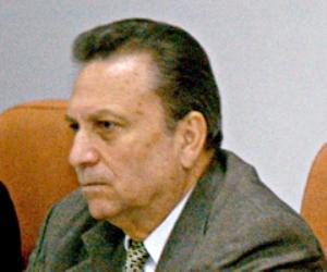 Jaime Alberto Crombet Hernández-Báquero, dirigente cubano. Foto: Archivo