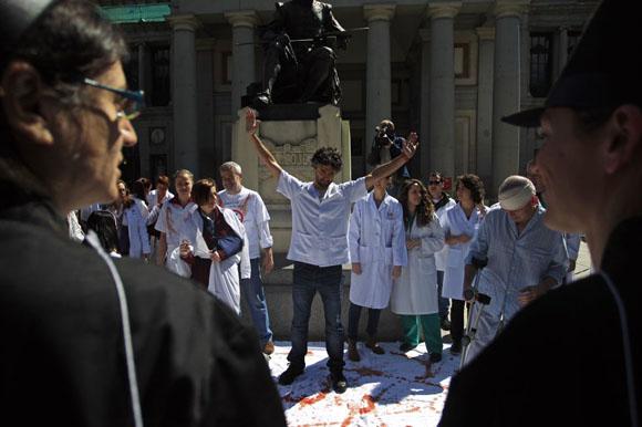 médicos madrid