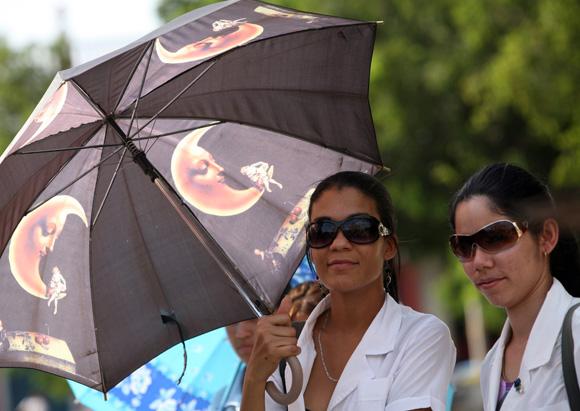 Romerias de Mayo, Holguin. Foto: Ismael Francisco/Cubadebate.