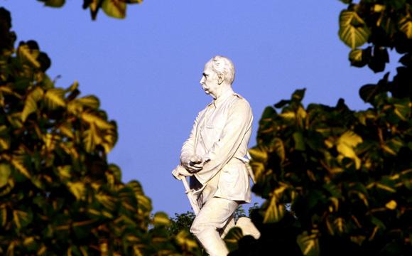 Romerías de Mayo, Holguin. Foto: Ismael Francisco/Cubadebate.