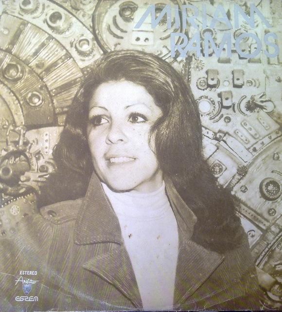 Miriam Ramos