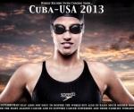 nadadora australiana Chloe McCardel