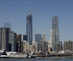 one world trade center de nueva york