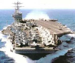 portaaviones Nimitz