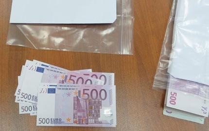 dinero empleado por agente de la cia en rusia