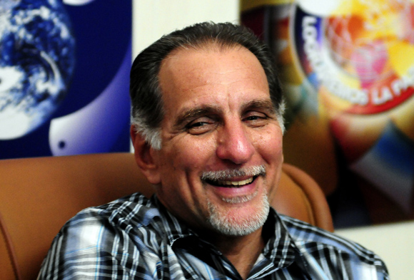René González: Creo en la utilidad de la virtud y los valores