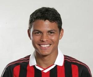 Thiago Silva, uno de los escogidos.
