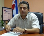 viceministro wilfredo gonzález_ministerio de comunicaciones de cuba p