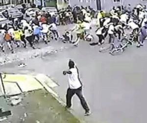 video-tiroteo-nueva-orleans-efe