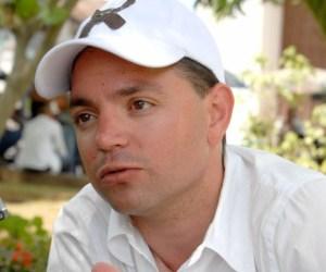 Después de concluir su labor como corresponsal de Cuba en Bolivia, el reportero Yordanis Rodríguez. Foto: Javier Mola