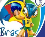 Logo mndial Brasil 2014