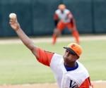 Freddy Asiel Alvarez, volvio a ganar en la final. Foto: Ismael Francisco/Cubadebate.