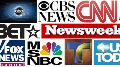 Medios estadounidenses