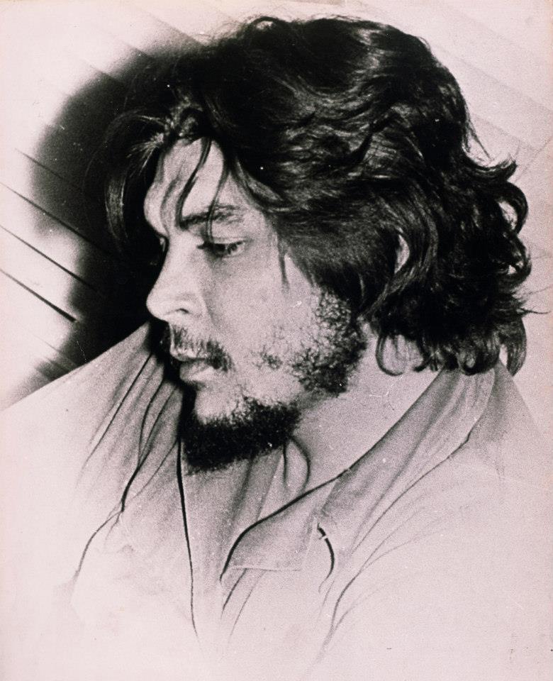 Pensar al Che 46 años después de su asesinato es un reto y hay que asumirlo con modestia.