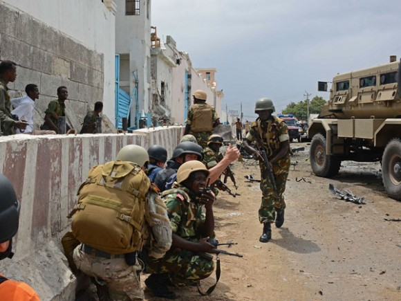 EEUU operaba en Somalia en secreto desde 2007, revela informe de Reuters