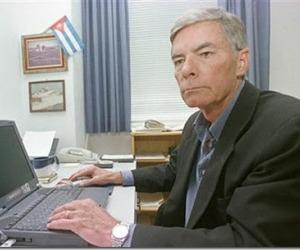 Ex-CIA Spy Philip Agee