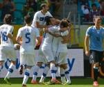 Italia gana el tercer puesto