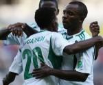 Nigeria venció a Tahití en Copa Confederaciones